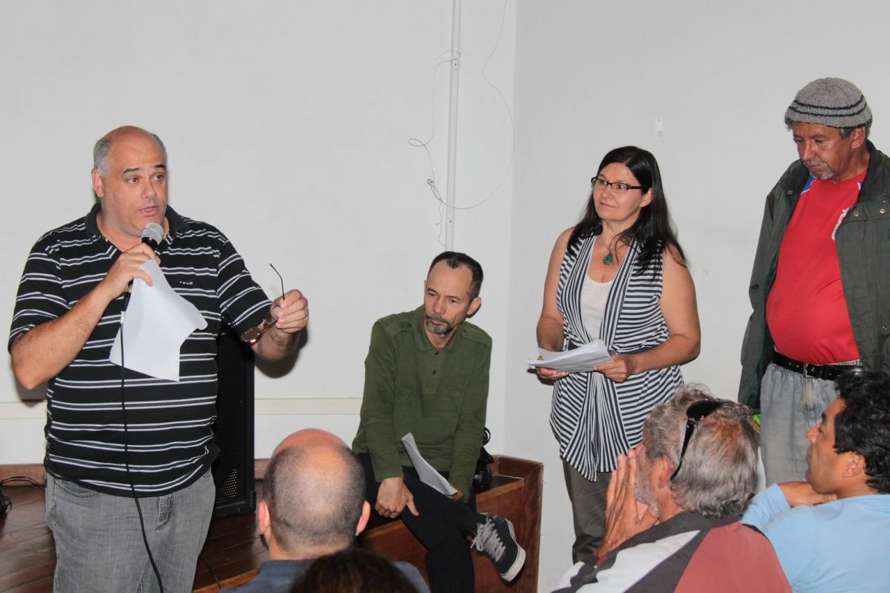 Pedido de Saez (o Palhaço Piri) motivou projeto de lei. Foto: Alice Rodrigues
