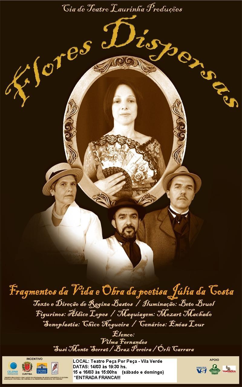 Peça será apresentada na Vila Verde